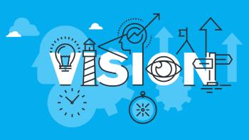 ap college vision